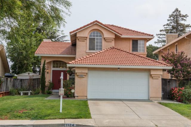 1124 Courtland Court, Fairfield, CA 94534 (#21822178) :: W Real Estate   Luxury Team