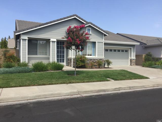 136 Currant Lane, Vacaville, CA 95687 (#21822190) :: RE/MAX GOLD