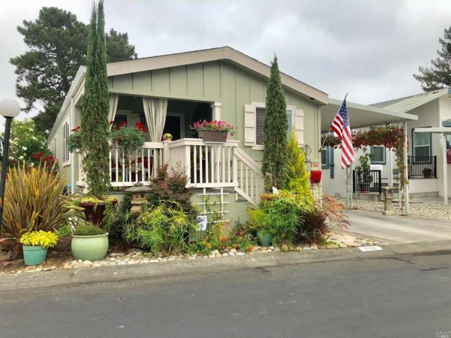 156 Redwing Drive, Santa Rosa, CA 95409 (#21822195) :: W Real Estate   Luxury Team