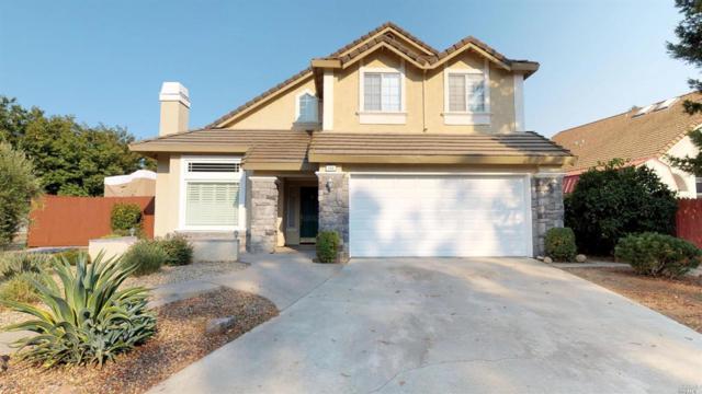 849 Oak Creek Drive, Vacaville, CA 95687 (#21822201) :: RE/MAX GOLD