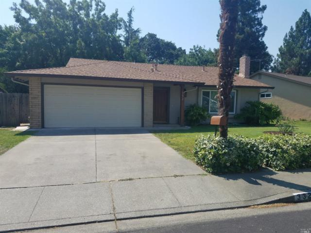 332 Edwin Drive, Vacaville, CA 95687 (#21822208) :: RE/MAX GOLD