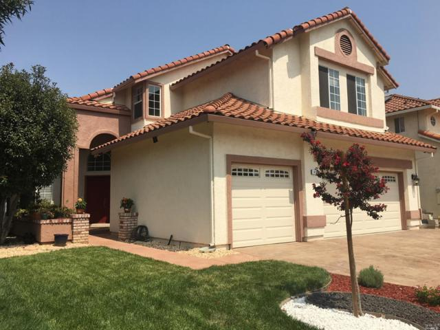 613 Owl Drive, Vacaville, CA 95687 (#21822299) :: RE/MAX GOLD