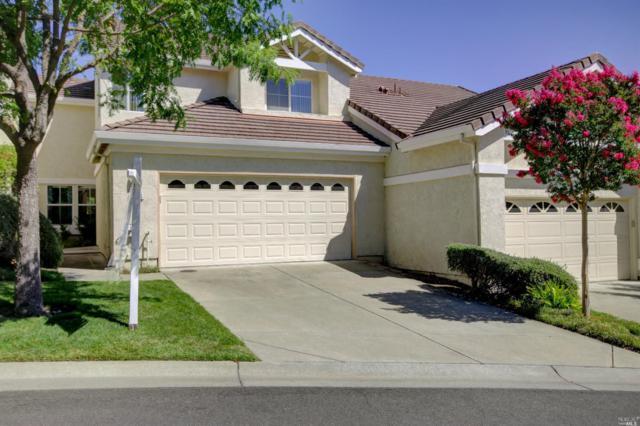2876 Calle De Cordoba, Fairfield, CA 94534 (#21822306) :: Ben Kinney Real Estate Team