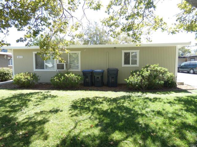 809-811 Oregon Street, Fairfield, CA 94533 (#21822307) :: W Real Estate | Luxury Team