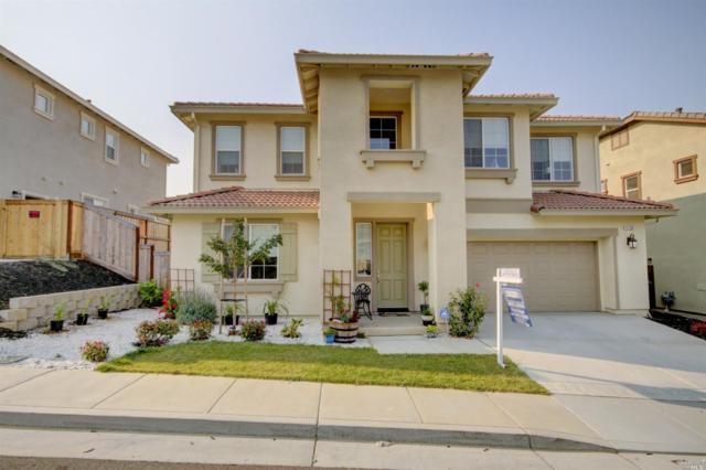 4706 Stetson Drive, Fairfield, CA 94534 (#21822320) :: W Real Estate   Luxury Team