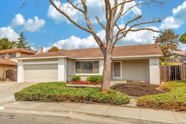 414 Brunswick Drive, Vallejo, CA 94591 (#21822371) :: Rapisarda Real Estate