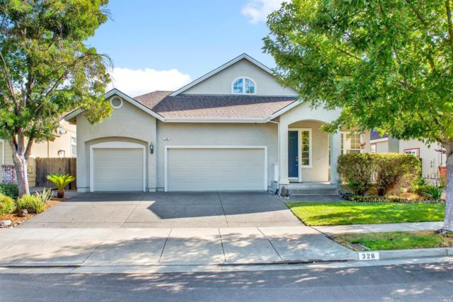 328 Breeden Street, Santa Rosa, CA 95409 (#21822372) :: W Real Estate | Luxury Team