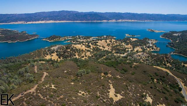 0 Pope Canyon Road, Napa, CA 94558 (#21822393) :: Rapisarda Real Estate