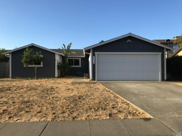 2012 Southwood Drive, Vacaville, CA 95687 (#21822415) :: W Real Estate   Luxury Team