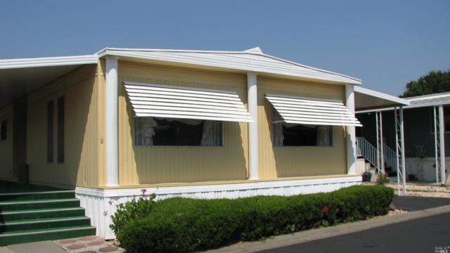 150 Silverado Trail #7, Napa, CA 94559 (#21822439) :: Rapisarda Real Estate