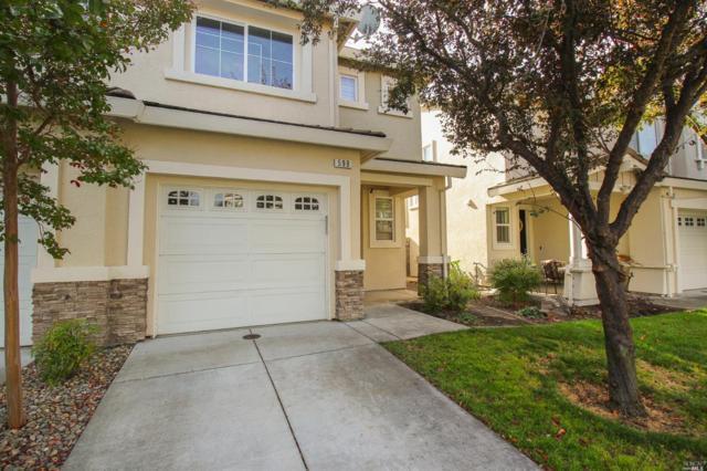 598 Julmar Circle, Fairfield, CA 94534 (#21822469) :: Windermere Hulsey & Associates