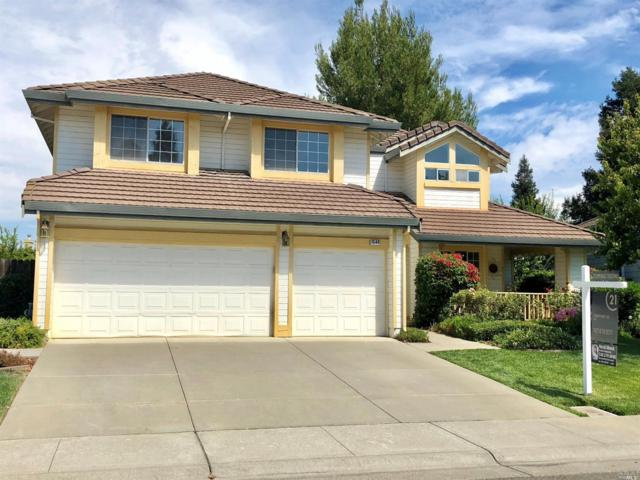 1540 Gill Court, Dixon, CA 95620 (#21822529) :: Windermere Hulsey & Associates