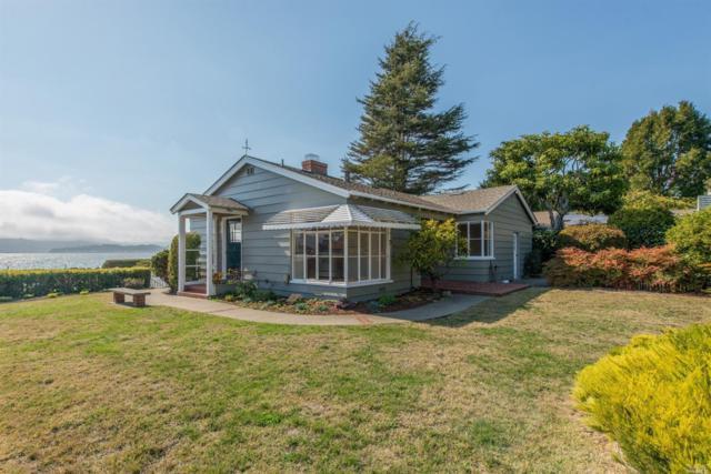 24 San Rafael Avenue, Belvedere, CA 94920 (#21822530) :: Ben Kinney Real Estate Team