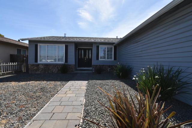 49 Rodondo Avenue, Suisun City, CA 94585 (#21822547) :: Windermere Hulsey & Associates