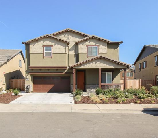 1160 Columbia Drive, Dixon, CA 95620 (#21822552) :: Windermere Hulsey & Associates