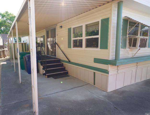 55 Plymouth Way, Santa Rosa, CA 95403 (#21822582) :: Lisa Imhoff | Coldwell Banker Kappel Gateway Realty