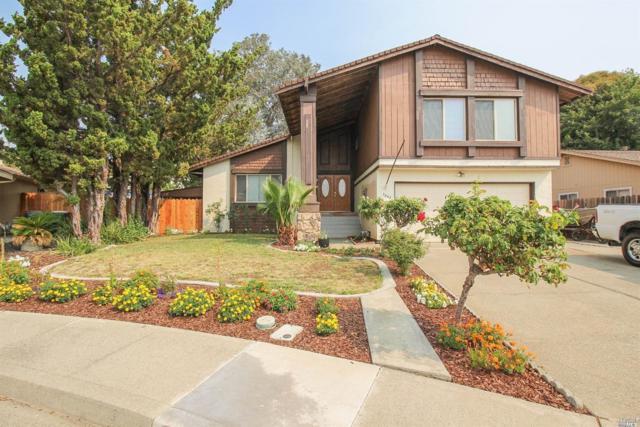 3044 Marbury Court, Fairfield, CA 94533 (#21822586) :: Intero Real Estate Services