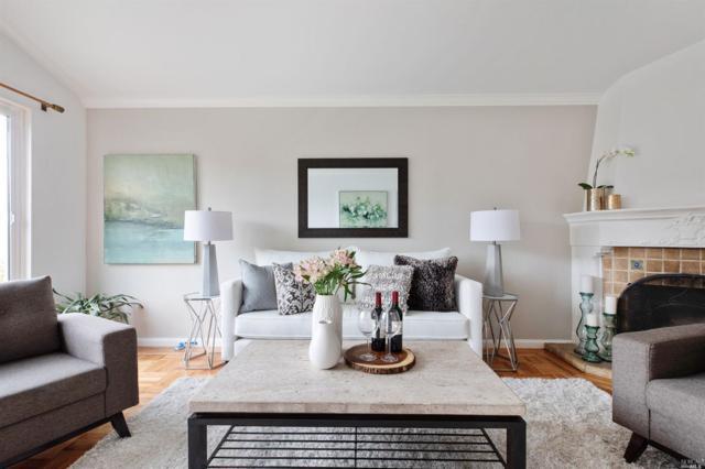 87 Melrose Avenue, San Francisco, CA 94131 (#21822629) :: Windermere Hulsey & Associates