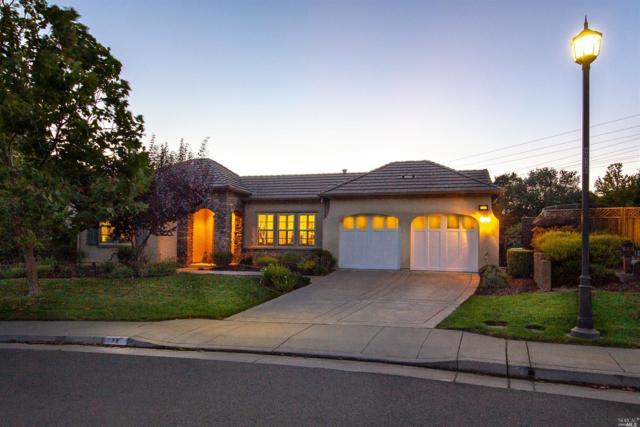 19 Turner Drive, Novato, CA 94949 (#21822631) :: Rapisarda Real Estate