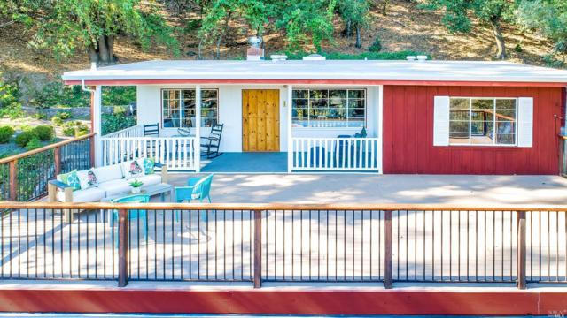 1891 Madrone Avenue, Healdsburg, CA 95448 (#21822635) :: Ben Kinney Real Estate Team