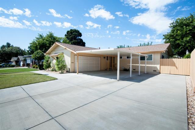 2009 Barbour Drive, Fairfield, CA 94534 (#21822637) :: Rapisarda Real Estate