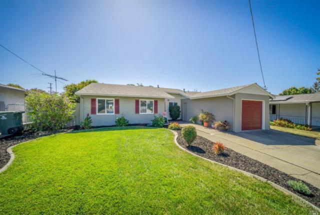 329 Rio Del Mar, American Canyon, CA 94503 (#21822651) :: Ben Kinney Real Estate Team