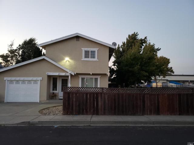 244 Elwood Street, Suisun City, CA 94585 (#21822720) :: W Real Estate | Luxury Team