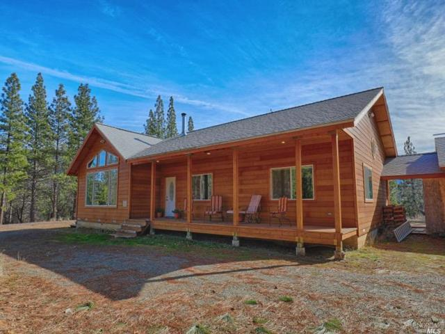 2184 Beckwourth Genesee Road, Taylorsville, CA 95983 (#21822820) :: RE/MAX GOLD