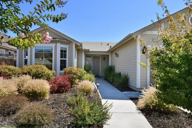 9232 Oak Trail Circle, Santa Rosa, CA 95409 (#21822837) :: RE/MAX GOLD