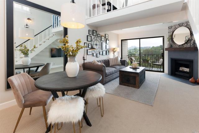 945 Via Casitas, Greenbrae, CA 94904 (#21822874) :: Ben Kinney Real Estate Team