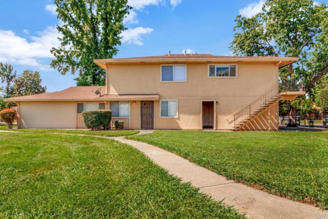 1971 Eastwood Drive #2, Vacaville, CA 95687 (#21822881) :: W Real Estate | Luxury Team