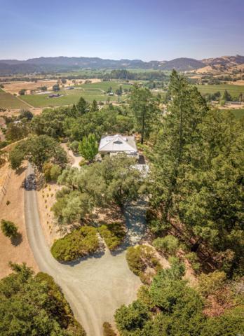 3000 Palisades Road, Calistoga, CA 94515 (#21822897) :: RE/MAX GOLD