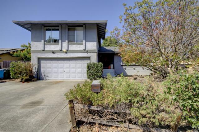 119 Bristol Drive, Vacaville, CA 95687 (#21822902) :: Ben Kinney Real Estate Team