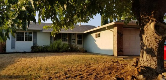 377 Beelard Drive, Vacaville, CA 95687 (#21822913) :: W Real Estate   Luxury Team