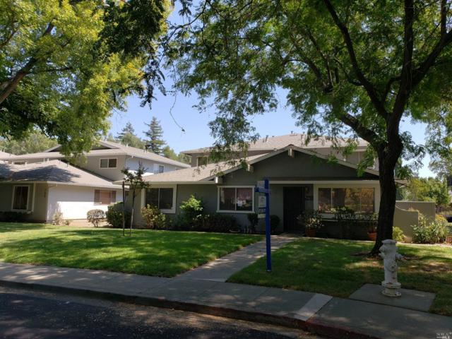 158 Del Rio Court #1, Vacaville, CA 95687 (#21822923) :: Ben Kinney Real Estate Team