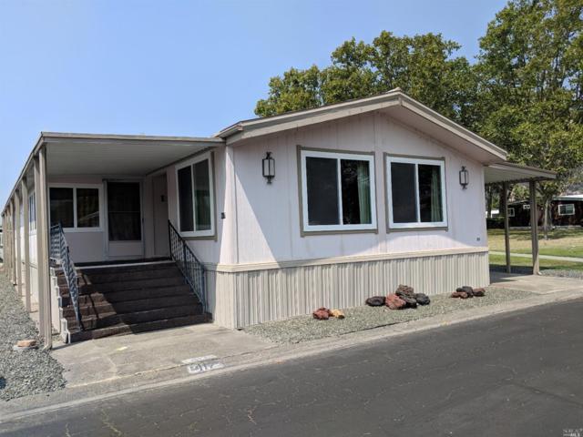 417 Burgundy S, Calistoga, CA 94515 (#21822975) :: W Real Estate   Luxury Team
