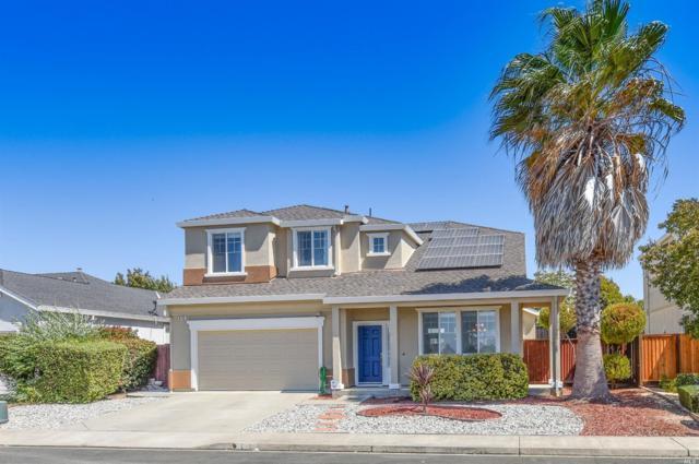 616 Meadow Bay Drive, American Canyon, CA 94503 (#21822998) :: Ben Kinney Real Estate Team