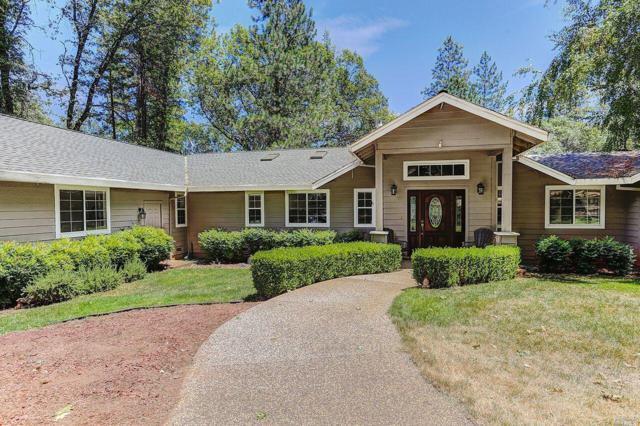 18969 Wolf Creek Road, Grass Valley, CA 95949 (#21823010) :: Ben Kinney Real Estate Team
