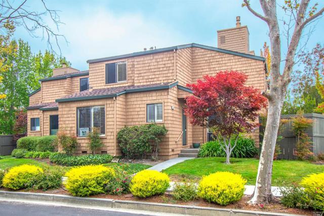 136 Sandpiper Circle #136, Corte Madera, CA 94925 (#21823033) :: Ben Kinney Real Estate Team