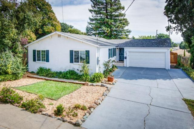 105 Carmel Drive, American Canyon, CA 94503 (#21823054) :: Ben Kinney Real Estate Team