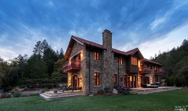 15300 Ida Clayton Road, Calistoga, CA 94515 (#21823081) :: W Real Estate   Luxury Team
