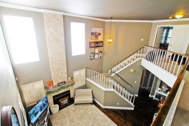 961 Bauman Court, Suisun City, CA 94585 (#21823123) :: Ben Kinney Real Estate Team