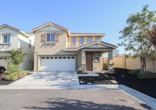 2754 Gracie Place, Fairfield, CA 94533 (#21823151) :: Lisa Imhoff | Coldwell Banker Kappel Gateway Realty