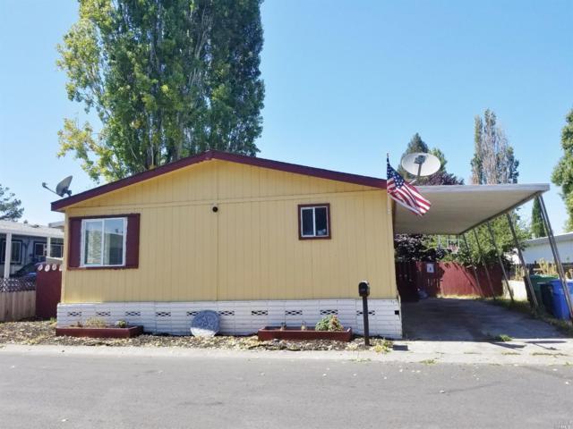 412 Ott Drive #98, Santa Rosa, CA 95407 (#21823193) :: W Real Estate | Luxury Team