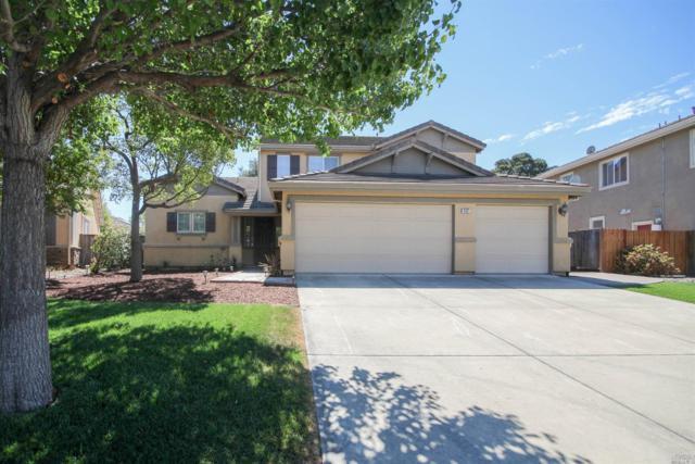 442 Dawson Creek Drive, Fairfield, CA 94534 (#21823201) :: Lisa Imhoff | Coldwell Banker Kappel Gateway Realty