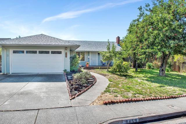 8453 Lasalle Avenue, Cotati, CA 94931 (#21823212) :: Rapisarda Real Estate