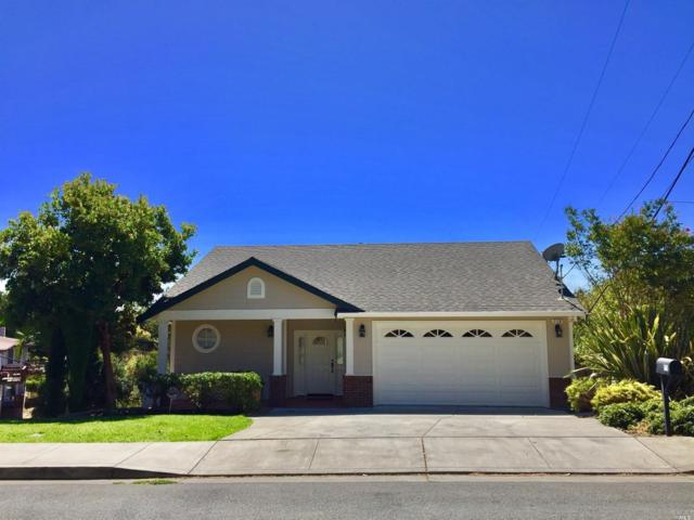 118 W Baxter Street, Vallejo, CA 94590 (#21823231) :: Ben Kinney Real Estate Team