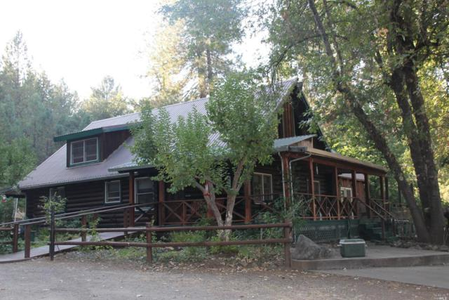 22450 Rifle Range Road, Covelo, CA 95428 (#21823237) :: Rapisarda Real Estate