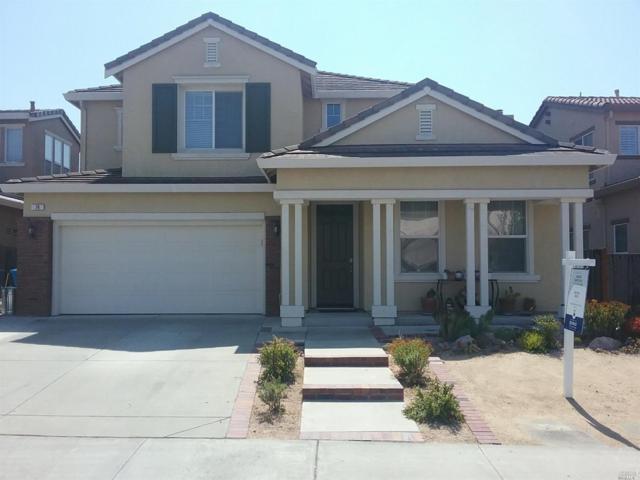 78 Oakstone Way, American Canyon, CA 94503 (#21823239) :: Ben Kinney Real Estate Team