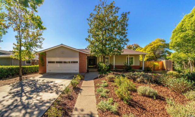 19 Corona Court, Novato, CA 94945 (#21823285) :: W Real Estate | Luxury Team